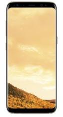 Смартфон SAMSUNG SM-G950 Galaxy S8 DS Gold