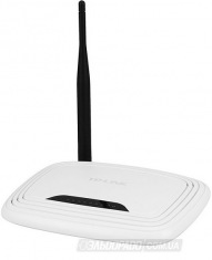 Wi-Fi маршрутизатор TP-LINK TL-WR740