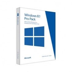 ОС Microsoft Windows 8.1 SL 64-bit Russian 1pk OEM (4HR-00205)