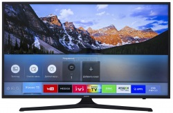 Телевизор SAMSUNG UE43KU6000UXUA