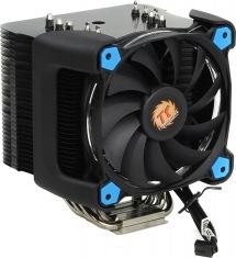 Кулер для CPU Thermaltake Riing Silent 12 Pro Blue (CL-P021-CA12BU-A)