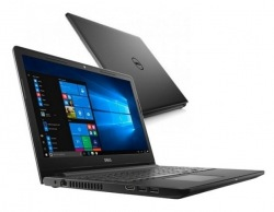 Ноутбук Dell Inspiron 3567 (I35H3410DIL-6BK)
