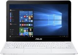 Ноутбук Asus E200HA-FD0041TS White (90NL0071-M02010)