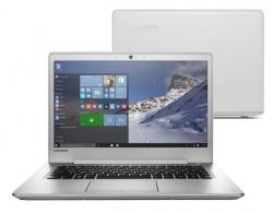 Ноутбук Lenovo IdeaPad 510S-13 White (80V0006GRA)