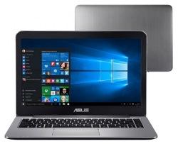 Ноутбук Asus E403NA-GA012T Gray (90NB0DT1-M00500)