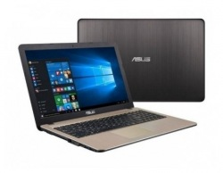 Ноутбук Asus X541UJ-GQ036 Black (90NB0ER1-M00430)