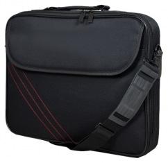 """Сумка для ноутбука 13"""" Port Designs BAG S13 Black (150039)"""