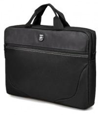 Сумка для ноутбука 17.3'' Port Designs Case Liberty III Black (202323)