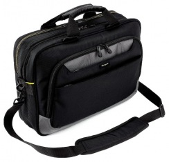 """Сумка для ноутбука 15.6"""" Targus City Gear TCG460EU"""