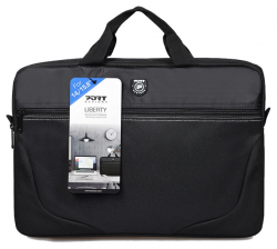 Сумка для ноутбука 15.6'' Port Designs Liberty III Black (202322)