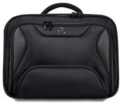 "Сумка для ноутбука 15.6"" Port Designs Bag Manhattan CL BF Black (170225)"