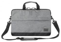 "Сумка для ноутбука 15.6"" Targus TSS64504EU Strata Grey"