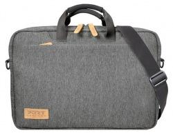 "Сумка для ноутбука 15.6"" Port Designs Torino TL Dark Grey (140402)"