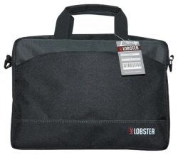 "Сумка для ноутбука 12"" Lobster Grey/Black (LBS17T2BP)"