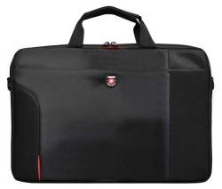 "Сумка для ноутбука 17"" Port Designs Bag Houston TL Black (110272)"