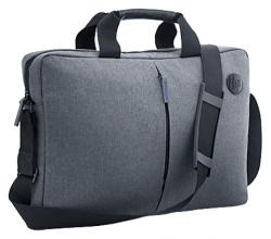 """Сумка для ноутбука 17"""" HP Value Top Load Case (T0E18AA)"""