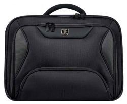 """Сумка для ноутбука 17"""" Port Designs Bag Manhattan Clamshell (170222)"""