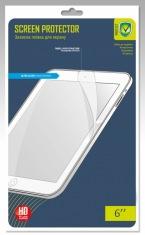 Защитная пленка для телефона GlobalShield Universal 6 Multi-Matte 1283126453441