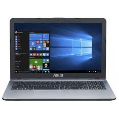 Ноутбук ASUS X541UA-GQ876D Silver (90NB0CF3-M12420