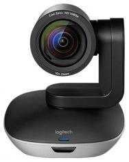 Веб-камера Logitech ConferenceCam GROUP (960-001057)