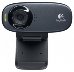 Веб-камера Logitech HD Webcam C310 (960-001065)
