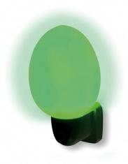 Ночник ANSMANN NL-2 green