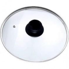Стеклянная крышка Martex 29-45-004  26см