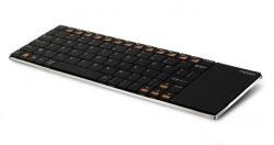 Клавиатура RAPOO E2700 черная