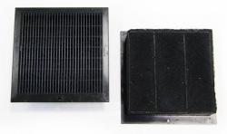 Фильтр угольный TF-2003 (2шт) для CATA + Pyramida
