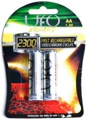 Аккумулятор UFO HR6 (АА) 2300mAhPhoto