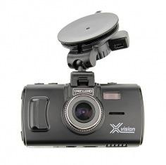 Видеорегистратор X-Vision F4000