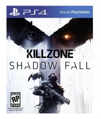 Игра для PS4 Killzone: Shadow Fall (PS4)