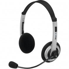 Гарнитура TRUST Comfort Fit Headset