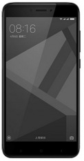 Смартфон Xiaomi Redmi 4x 3/32GB Black