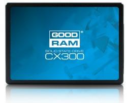 SSD GoodRAM CX300 120Gb SATAIII TLC