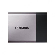 Накопитель SSD SAMSUNG T3 250Gb USB3.1 V-NAND (MU-PT250B/WW)