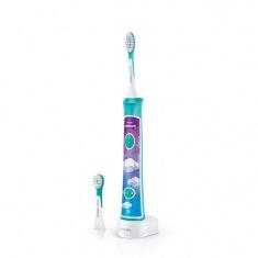 Зубная щетка детская PHILIPS HX 6322/04