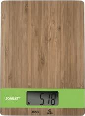 Весы кухонные SCARLETT SC KS 57P01