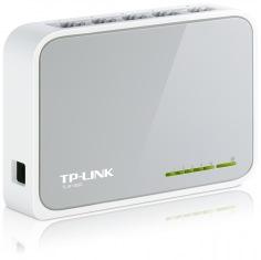 Коммутатор Tp-Link TL-SF1005D 5Port 10/100M