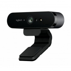 Веб-камера Logitech HD Webcam BRIO 4k (960-001106)