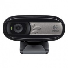 Веб-камера Logitech Webcam C170 BLACK (960-001066)