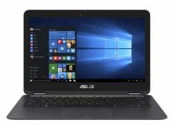 Ноутбук ASUS UX360UA-BB285T Black (90NB0C03-M09880)