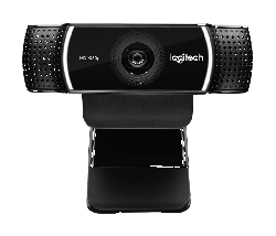 WEB-камера Logitech Webcam C922 Pro Stream (960-00
