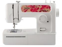 Швейная машина BROTHER ARTWORK 22