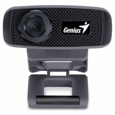 Веб-камера Genius FaceCam 1000X HD (32200223101)