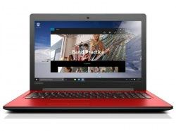 Ноутбук Lenovo IdeaPad 310-15 Red (80TT008VRA)