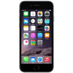 Смартфон APPLE iPhone 6 32gb Space Gray (MQ3D2)