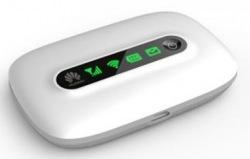 Коробочное решение Интертелеком «Мобильный 3G WiFi роутер» Модем Huawei EC5321u-1