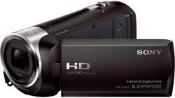 Цифровая видеокамера SONY HDR-CX240E Black