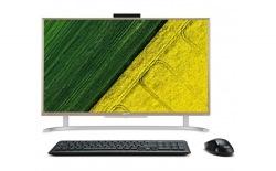 """Моноблок 23.8"""" Acer Aspire C24-760 Gold (DQ.B8GME.002)"""